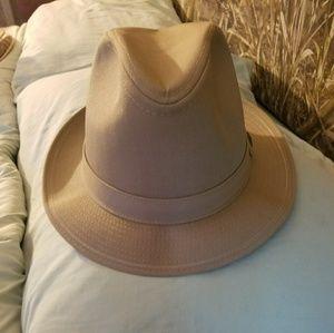 Adam Fedora Hat